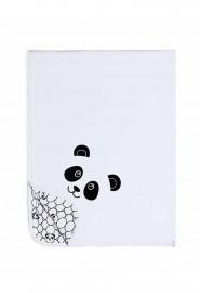 MANTA SUEDINE - AMIGO PANDA