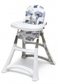 Cadeira De Alimentação Alta Premium - Galzerano - Aviador