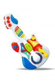 Guitarra Musical - 6M+