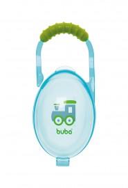 Case Para Chupeta - Azul - Buba Toys
