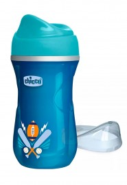 Copo Térmico Active 200ml (14m+) Boys - Chicco
