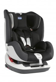 Cadeira Auto Seat Up 012 Jet Black