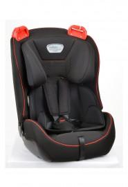 Cadeira para Auto Múltipla 1 2 3 DOT VERMELHO  - 3037 - Burigotto