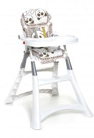 Cadeira De Alimentação Alta Premium - Galzerano Panda