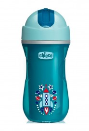 Copo Térmico Sport 266ml (14m+) Boys - Chicco