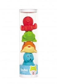 Bichinhos aquáticos de banho - Buba Baby