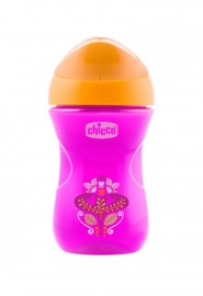 Copo Easy Cup 266ml +12 Meses Chicco